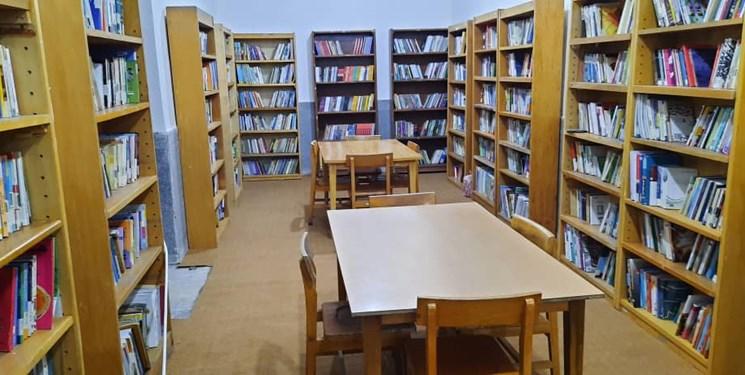 کتابخانههای عمومی آماده ارائه خدمات به اعضا شدند