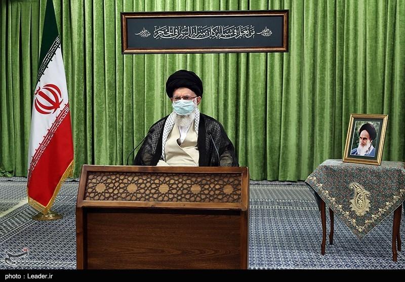 ۸ نکته از بیانات روز گذشته امام خامنهای درباره «انتخابات» و «دولت جوان انقلابی»