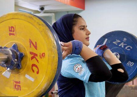 وزنهبرداری جوانان جهان  جمالی امروز روی تخته میرود