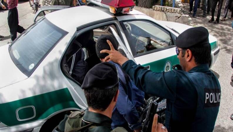 دستگیری ۱۵ سارق با ۷۳ فقره سرقت در خوزستان
