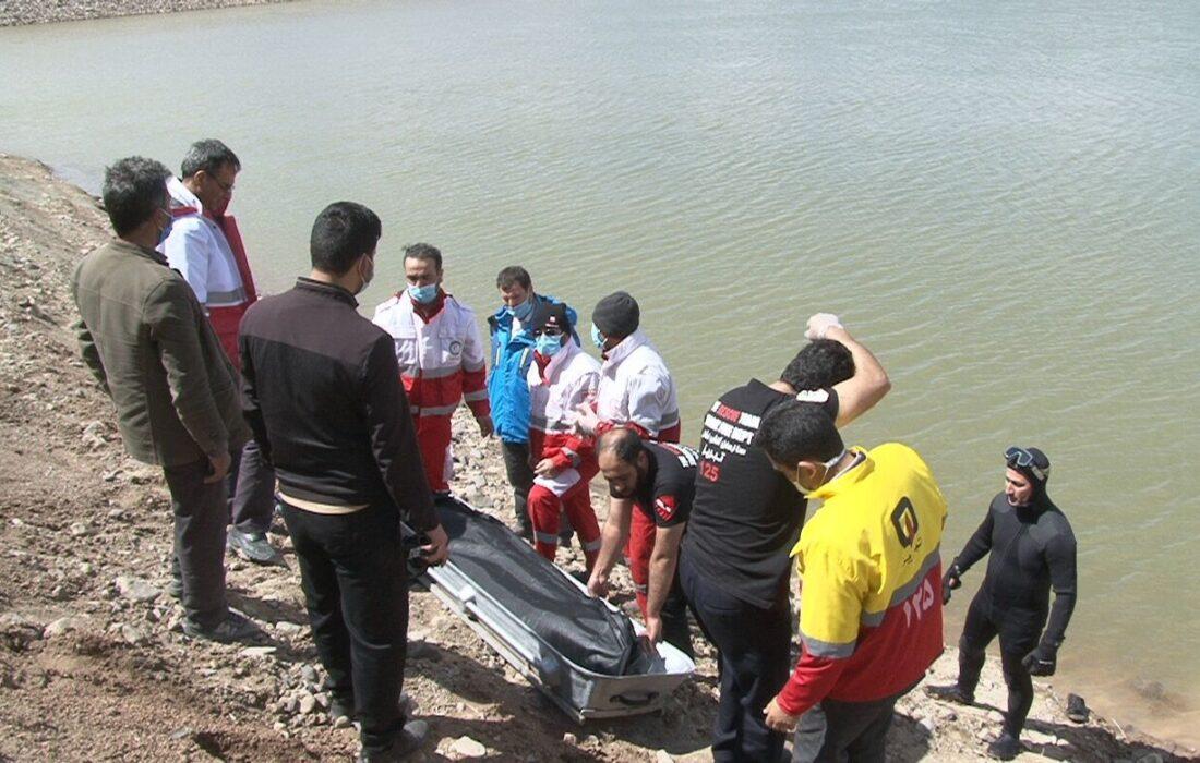 غرق شدن چهار نفر در بامدژ اهواز