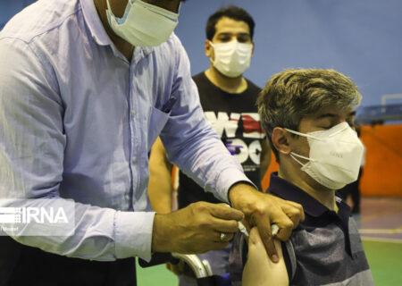 بیماران خاص در خوزستان نسبت به تزریق نوبت دوم واکسن کرونا اقدام کنند