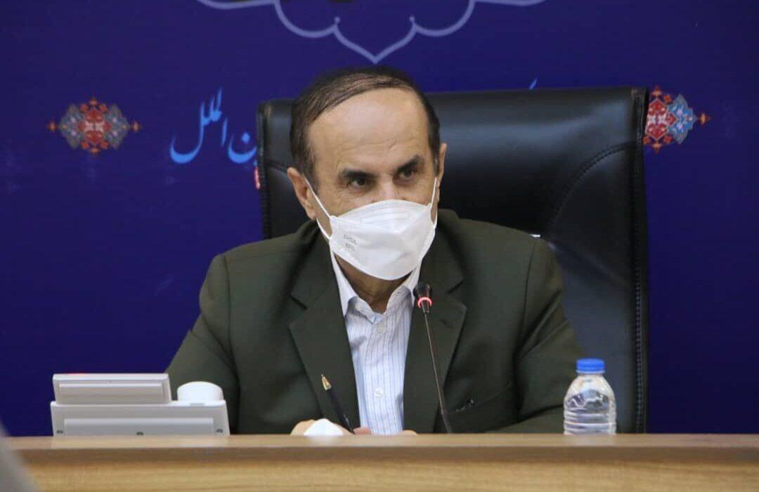 اعمال منع تردد در ۱۵ شهر خوزستان در ایام عید فطر