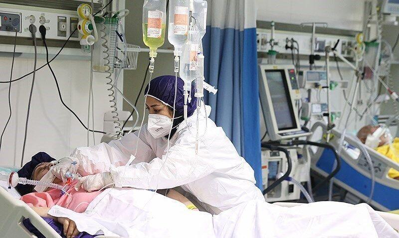 آخرین آمار کرونا در ایران، ۲ تیر ۱۴۰۰: فوت ۱۱۲ نفر در شبانه روز گذشته