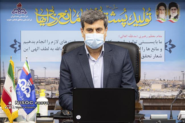 دستور مدیرعامل مناطق نفتخیز جنوب برای آبرسانی به روستاهای تحت تنش آبی خوزستان