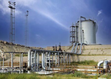 بیش از ۲۶۰۰۰ محل در شرکت نفت و گاز آغاجاری ضخامت سنجی شد