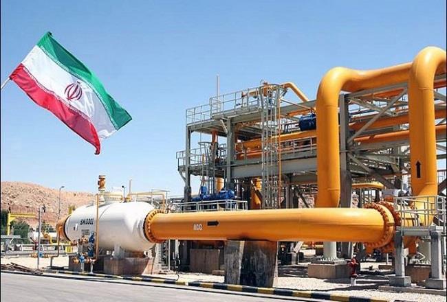 افزایش ۷ برابری تزریق گاز به مخازن نفتی در یکماه