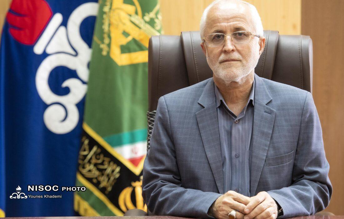حوزه مقاومت بسیج کارمندی شهیدتندگویان حوزه برتر بسیج خوزستان در جشنواره مالک اشتر شد