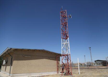 ایستگاه مرکز مخابراتی واحد هفتکل مرکزی راه اندازی شد