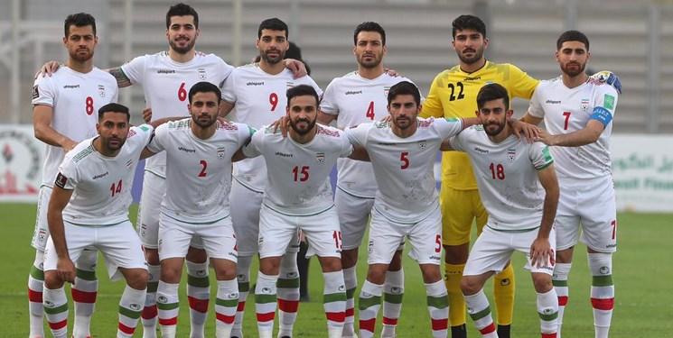 بررسی شانس صعود تیم ملی کشورمان به مرحله نهایی انتخابی جهانی ۲۰۲۲+جدول
