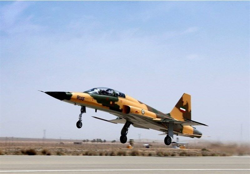 فرماندار: ۲ خلبان در حادثه هواپیمای آموزشی در دزفول شهید شدند