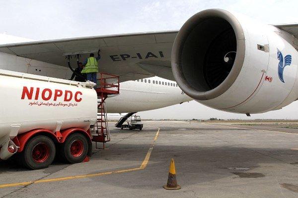 احداث مرکز سوختگیری هوایی بینالمللی در فرودگاه آبادان