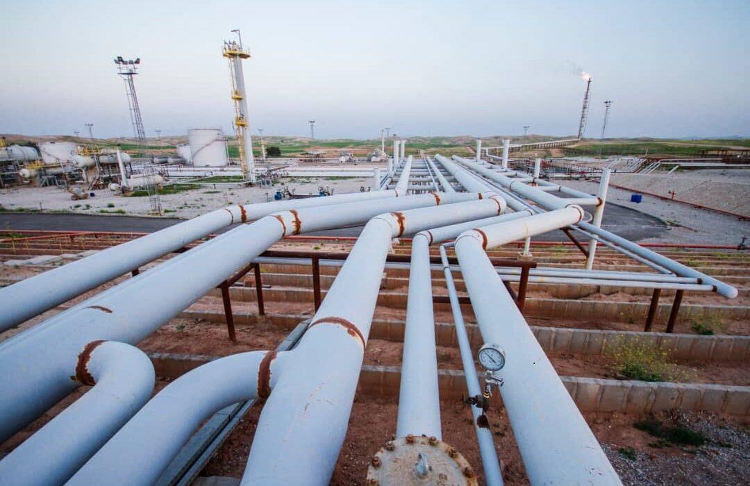 استقرار سامانه آنلاین راهبری تعمیرات در شرکت بهرهبرداری نفت و گاز مارون