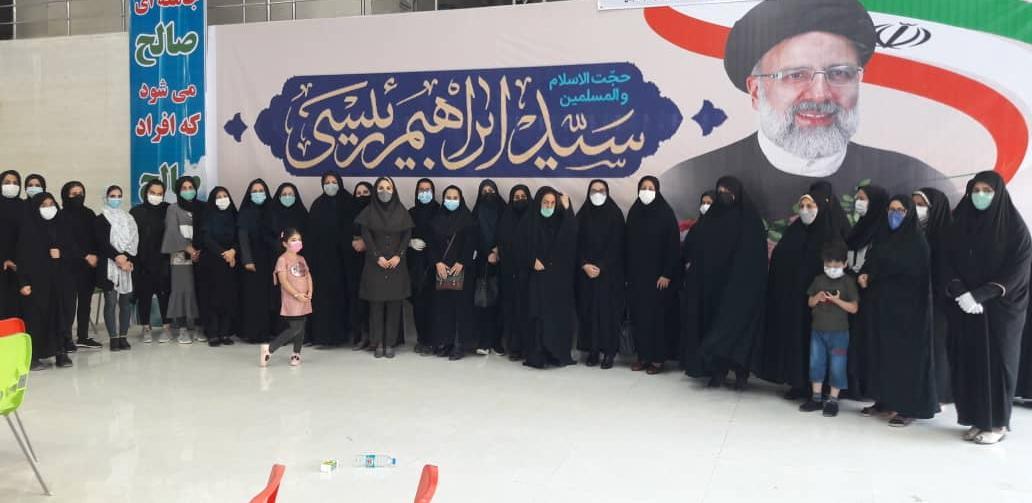 نشست روشنگری سیاسی بانوان در مسجدسلیمان برگزار شد