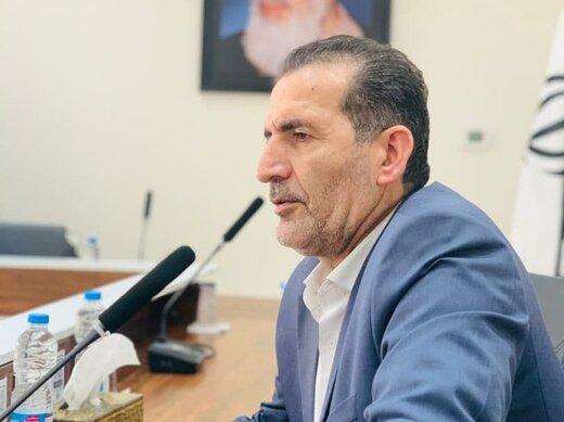مصاحبه با دکتر خسرو اباذری ؛ رئیس ستاد سید ابراهیم رئیسی در استان خوزستان
