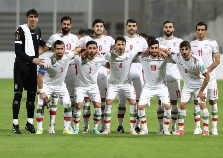 بحرین در منامه با ۳ گل تحقیر شد
