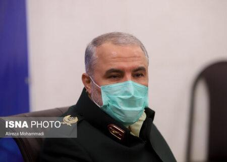 به کارگیری بیش از ۱۵ هزار نیروی پلیس خوزستان در تامین امنیت انتخابات