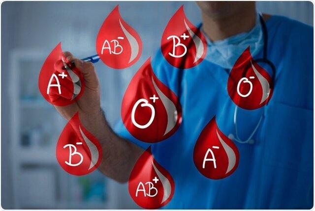 دارندگان کدام گروههای خونی کمتر کرونا میگیرند؟
