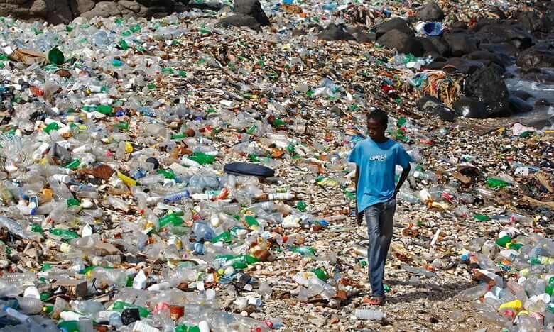 به زودی در دریای کیسههای پلاستیکی غرق خواهیم شد