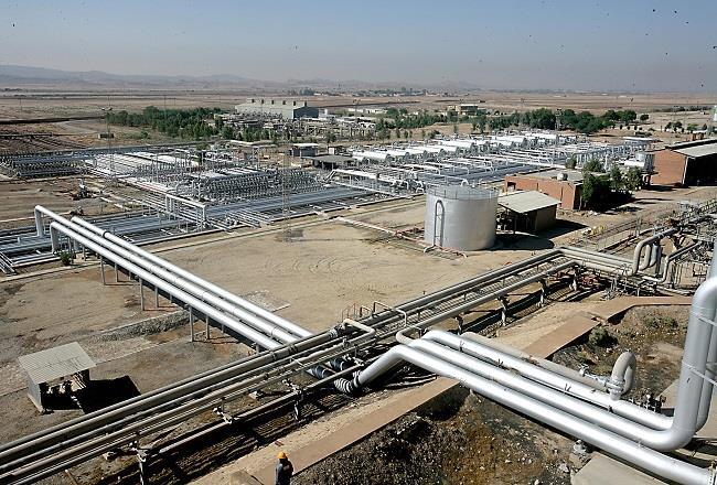 نظام مدیریت داراییهای فیزیکی در مناطق نفتخیز جنوب استقرار مییابد
