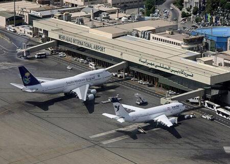 عملیات احداث ترمینال مسافربری فرودگاه مسجدسلیمان آغاز شد