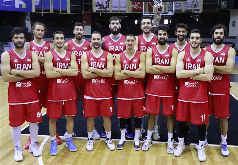 ایران در المپیک ۲۰۲۰| بسکتبالِ پرحاشیه و رودرروی غولها