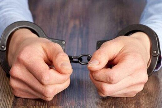 عاملان نزاع منجر به قتل در آبادان دستگیر شدند