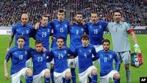 ایتالیا، جام قهرمانی یورو را بالای سر برد