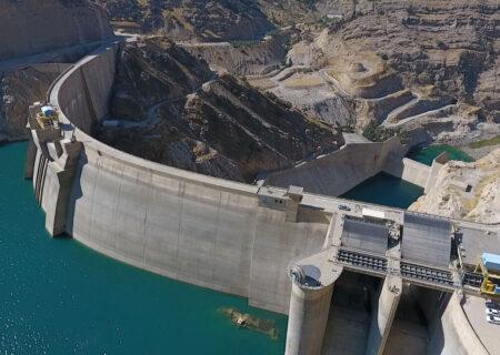 چهار سد خوزستان به دلیل کاهش بیش از حد تراز آب امکان تولید برق ندارند