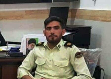 مامور انتظامی دزفول در درگیری با افراد مسلح شهید شد