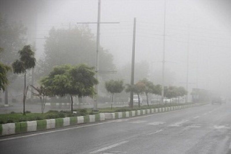 شرجی از روز چهارشنبه پدیده غالب جوی در خوزستان است