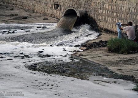 ۳۵۰۰ میلیارد تومان تخلف در اجرای طرحهای آب و فاضلاب خوزستان کشف شد