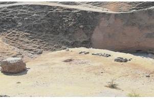 ۲ حفار غیرمجاز آثار فرهنگی و باستانی در شهرستان گُتوند دستگیر شدند