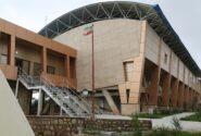 موزه ی نفت مسجدسلیمان و بررسی ساختمان آن از منظر معماری
