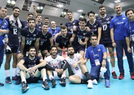 والیبال قهرمانی آسیا  پاکستان سومین قربانی ایران؛ صعود با طعم صدرنشینی/ نبرد مربیان ایرانی را عطایی برد