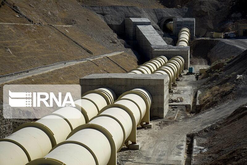 وزیر نیرو ۱۰ هزار میلیارد ریال به طرح آبرسانی غدیر خوزستان اختصاص داد