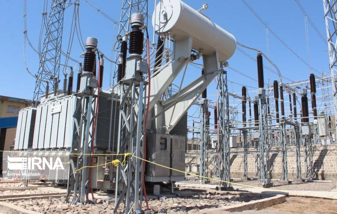بهرهبرداری از پنج پروژه در پستهای برق خوزستان