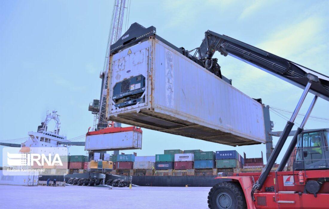 خوزستان پایلوت راهاندازی و آموزش سامانه توسعه تجارت در جنوب غرب کشور