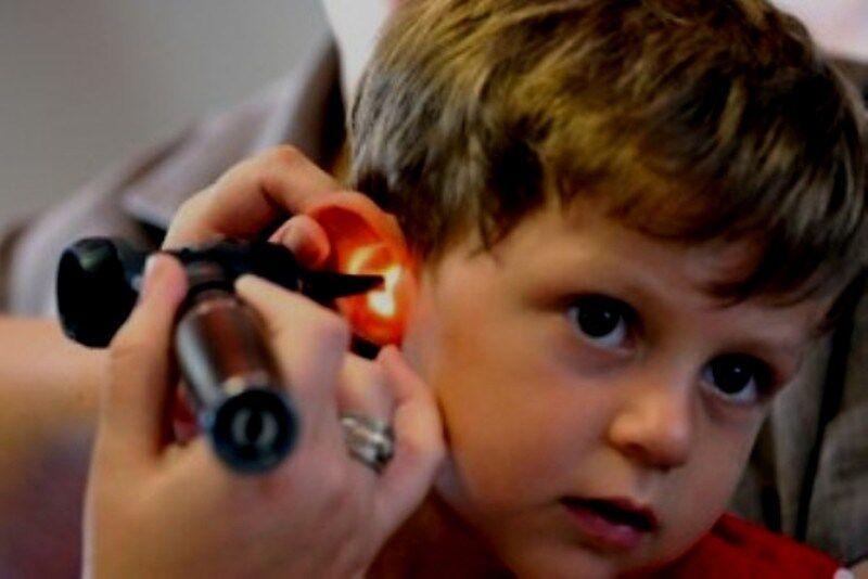 طرح غربالگری شنوایی کودکان سه تا پنج سال در خوزستان آغاز شد