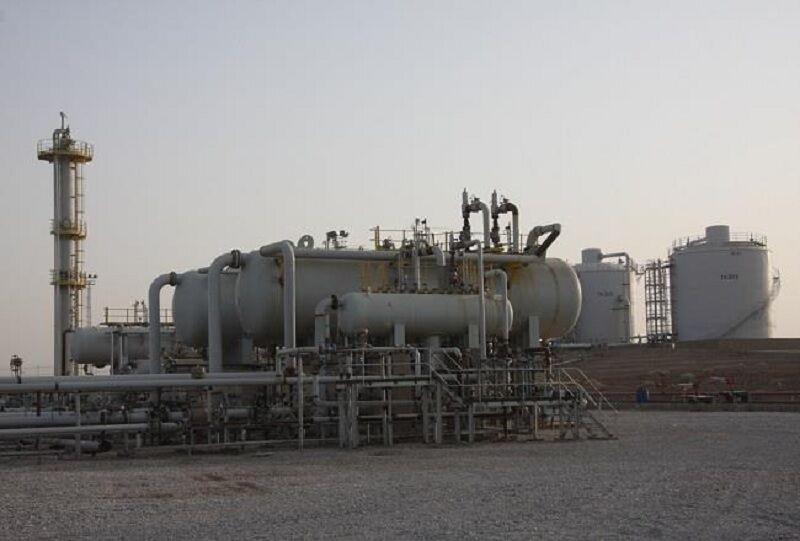 زلزله به هیچ یک از تأسیسات تولید و خطوط لوله انتقال نفت آسیب وارد نکرد