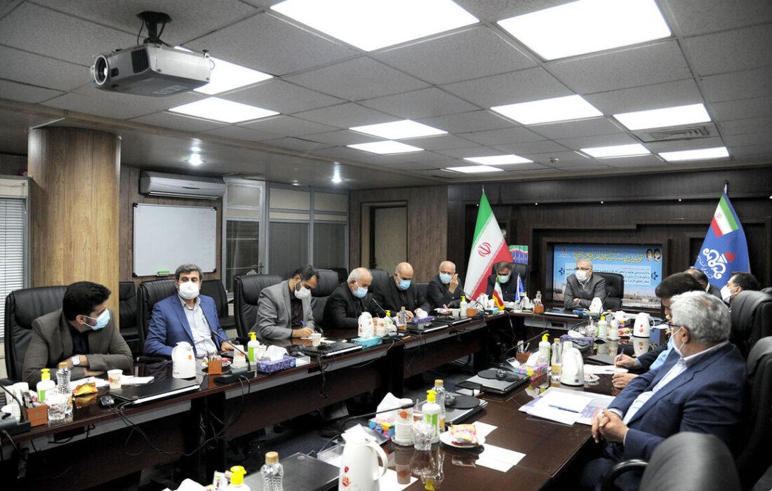 دستور وزیر نفت برای تخصیص ۷۸۰ میلیارد تومان بهمنظور اجرای پروژههای خوزستان