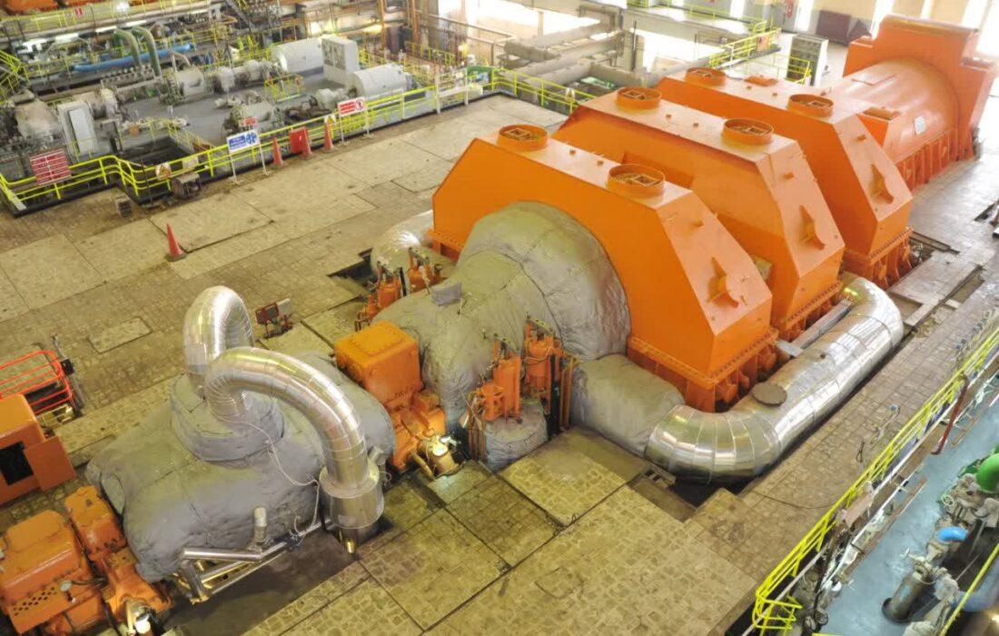 واحد ۳۰۰ مگاواتی شماره ۲ نیروگاه رامین اهواز مجددا به شبکه سراسری برق کشور متصل شد