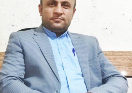 حامد عبدالهی شهردار شهر شهید شرافت شوشتر شد