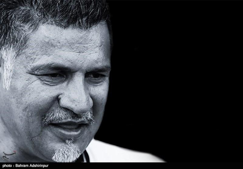 """""""علی دایی"""" ۱۸ زندانی را آزاد کرد"""