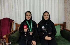 خواهران تاریخساز وزنهبرداری ایران/ تلاش قهرمانان مشهدی برای رسیدن به سکوی المپیک
