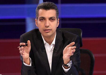رییس جدید صدا و سیما: بازگشت فردوسی پور به تلویزیون منعی ندارد