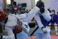 پایان رقابتهای تکواندو آزاد آسیا با قهرمانی زنان ایران