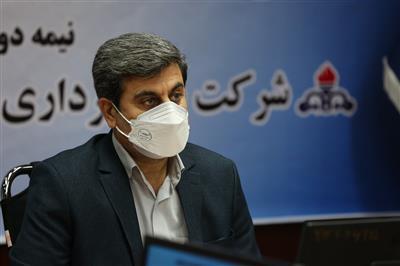 لزوم تسریع در توسعهی میادین حوزهی عملیاتی شرکت نفت و گاز مسجدسلیمان