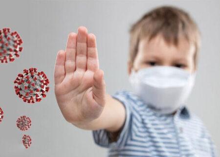 تحقیقات جدید: آنتیبادی کودکان پس از ابتلا به کرونا بیشتر از واکسن است