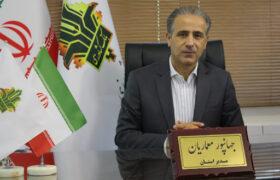 ۱۶هزار میلیارد ریال تسهیلات به زیر مجموعه بخش کشاورزی خوزستان تزریق شد